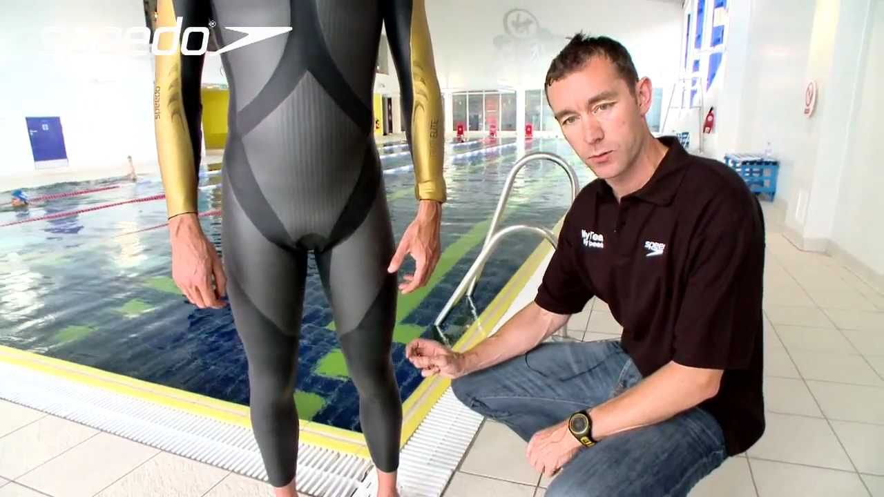 370c56651a0 Choosing the Best Wetsuit, Goggles and Tri suit with Speedo - YouTube