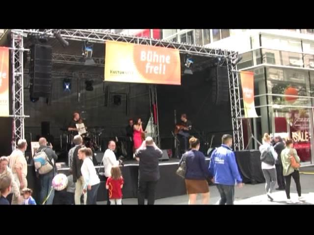 **Moi et les Autres ***Stadtfest Mannheim ****Sommer 2013