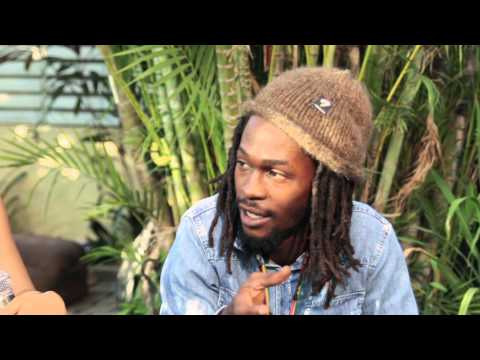 Jesse Royal | Jussbuss Acoustic | Interview | Episode 10