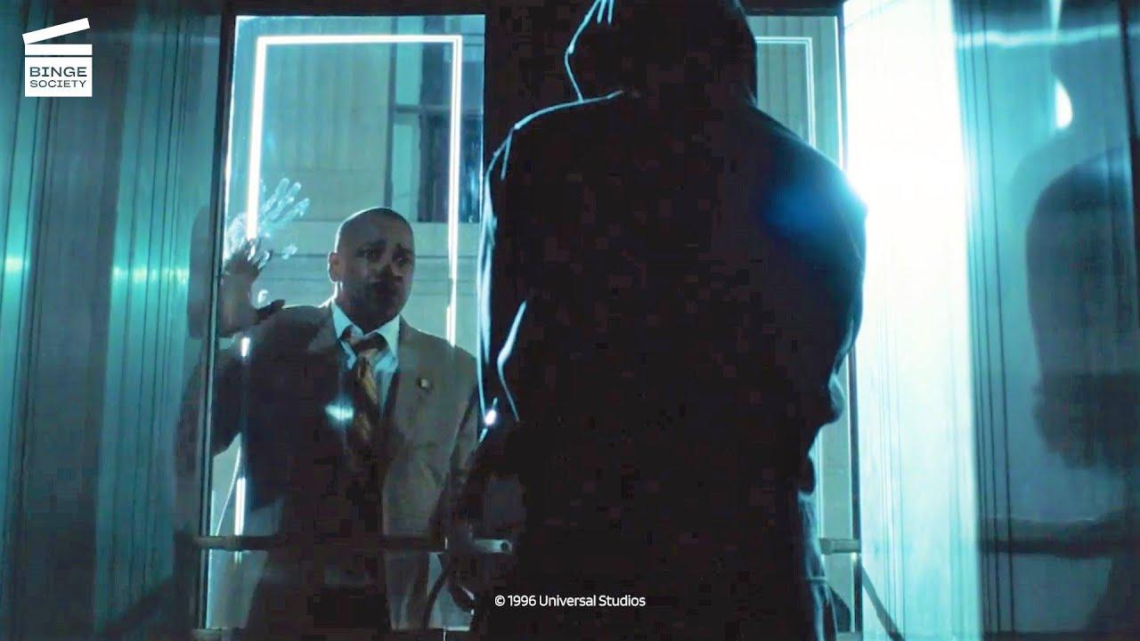 Download Inside Man - L'homme de l'intérieur : Trop intelligent pour être un flic (CLIP HD)