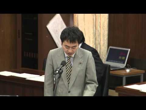 2013/04/19 衆議院 外務委員会 日本維新の会 村上政俊の質疑(ハーグ条約)