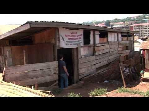 Ritualmorde in Uganda Teil 1