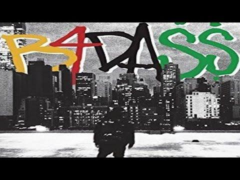 Joey Badass - B4DASS (B4.DA.SS) FULL