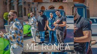 Me Ronea - Mayel Jiménez X Moncho Chavea X Omar Montes X Antonio Hernández