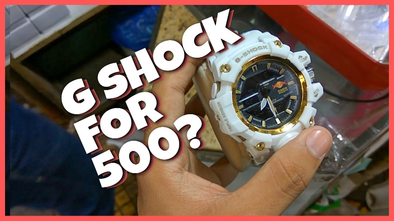 THE BEST PLACE TO BUY FIRST COPY PRODUCTS IN MUMBAI (G SHOCK, ADIDAS YEEZY,  NIKE SNEAKERS) - YouTube