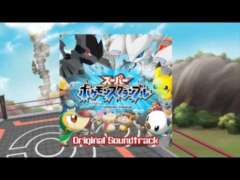 Battle Royale - Super Pokémon Rumble / Pokémon Rumble Blast