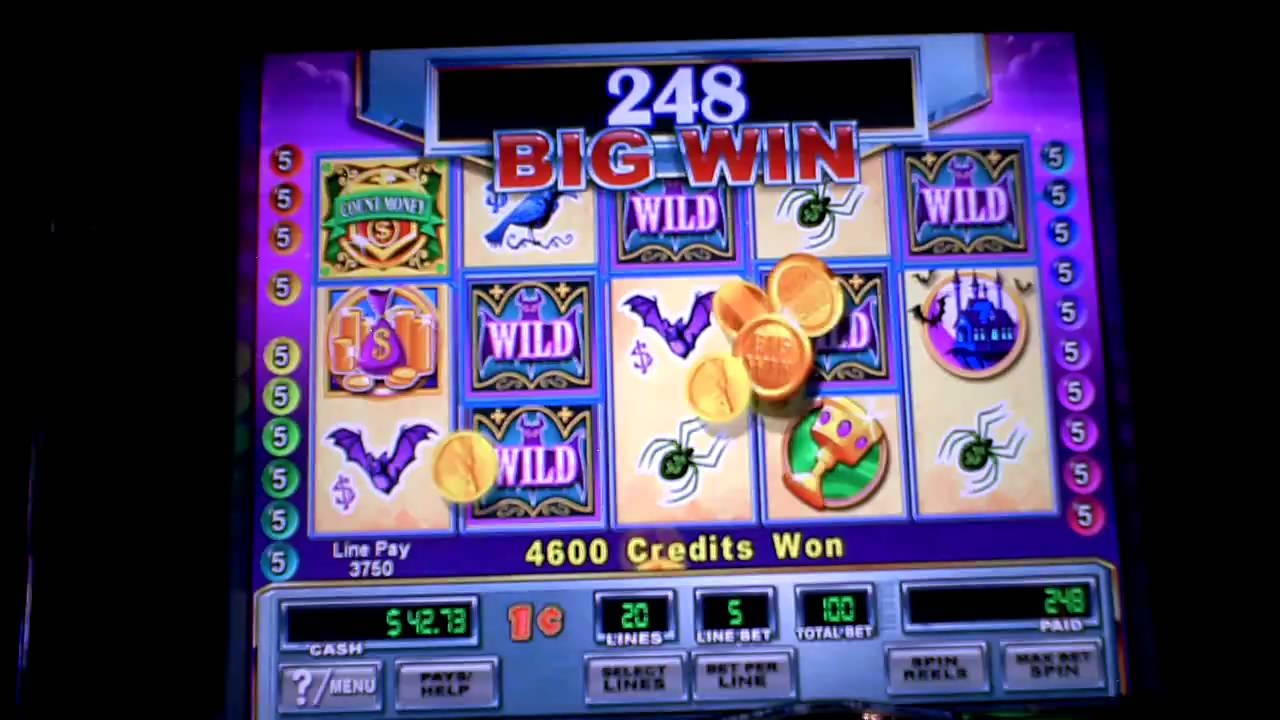 Count Money Slot Machine Download