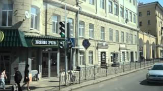 видео обзорная экскурсия по Казани