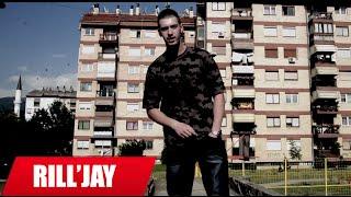 Rill'Jay - Ton Ditën (Official Video Lyrics HD)
