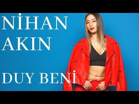 Nihan Akın - Duy Beni Teaser