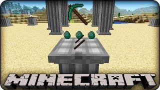 Minecraft Mods - 3D CRAFTING AND SENTRY GUNS!! -Crafting Pillars Mod Showcase