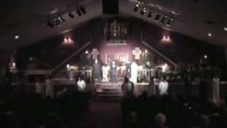 Higher Ground Church Youth Drama Prodigal Son- Now Behold The Lamb- Gospel Soundtrack