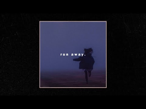 Free Xxxtentacion x NF Type Beat – ''Run Away'' | Sad Piano Rap Instrumental 2021