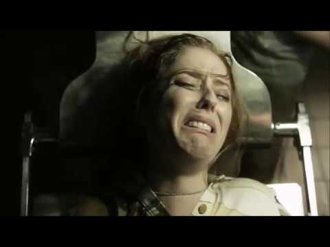 Wrong Turn 4: Dr. Ann Marie McQuaid (Electro Shock Therapy)из YouTube · Длительность: 1 мин53 с