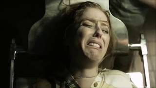 Wrong Turn 4: Dr. Ann Marie McQuaid (Electro Shock Therapy)