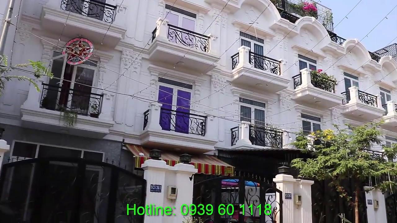 Nhà Đất Quận 12 | Bảo Minh Residence Q12
