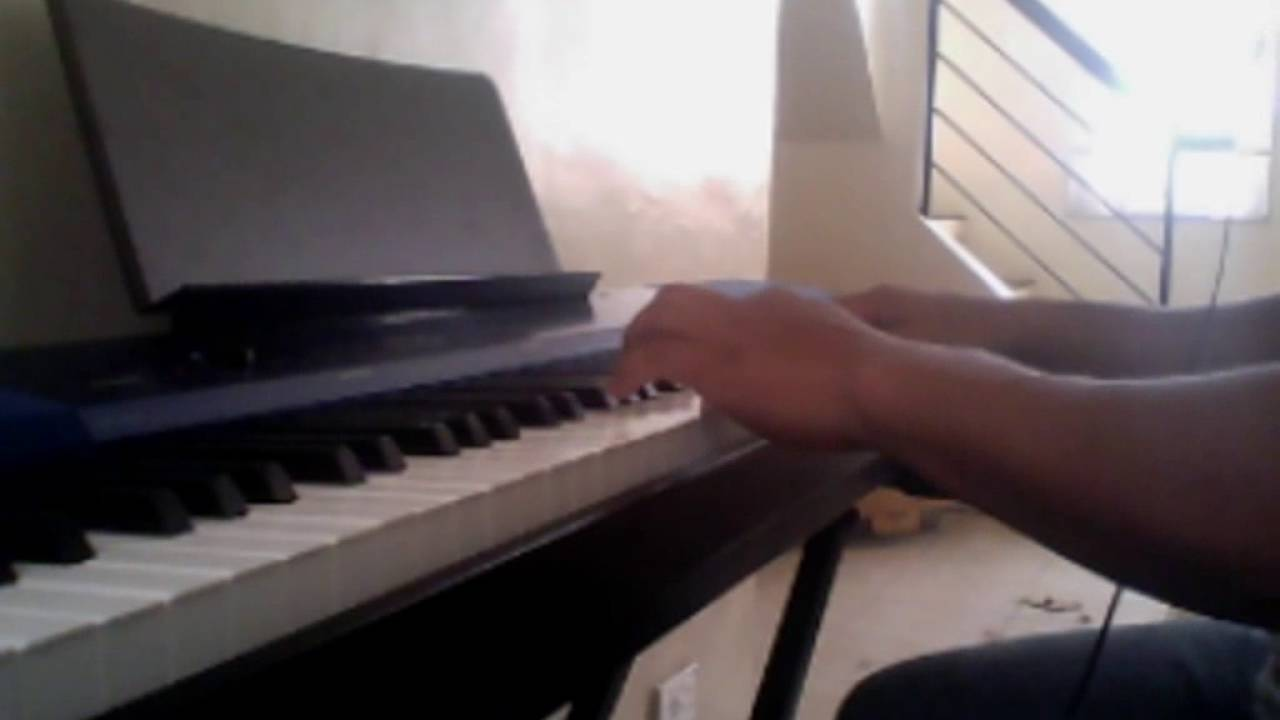 Lincoln Brewster Sinking Ships  Piano  Chords