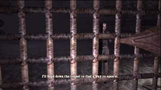 Silent Hill Homecoming HD More Enemies On The Sewer P24