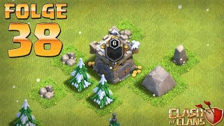 Let's Play CLASH OF CLANS ☆ Folge 38