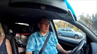 Автопутешествие в Европу: лето 2015.  Дорожный репортаж 7(Полный видео отчёт о поездке здесь: http://www.youtube.com/playlist?list=PLs-n7adC-3DJovRo9El-Schu-EyOkebE8&action_edit=1 В данный момент мы в., 2015-08-12T12:26:52.000Z)