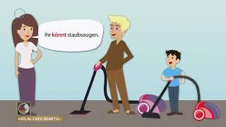 Szólalj meg! – németül, 2017. június 19.