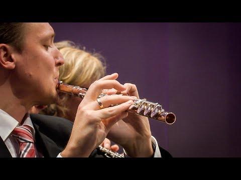 Antonín Dvořák: Slawischer Tanz Nr. 8 | Deutsche Radio Philharmonie