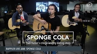 Yael Yuzon's cringe-worthy date story