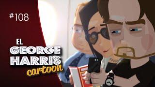 El George Harris Cartoon Ep 108 - Las Reglas del Vuelo