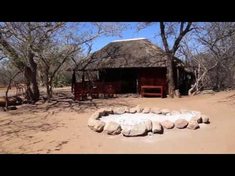 Travel Guide Nokana Safari Camp Kruger National Park, South Africa
