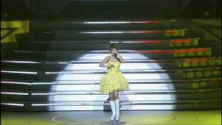 Natsumi Abe - Datte ikite ka Nakucha