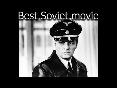 LIFE IN USSR 58. The best Soviet movie you must watch!