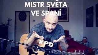 POKÁČ - MISTR SVĚTA VE SPANÍ (pokáčovo demo)