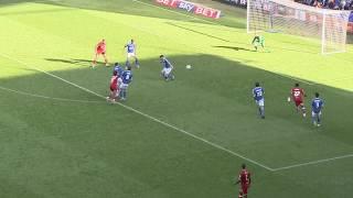 HIGHLIGHTS: Ipswich v Bristol City