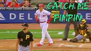 MLB Pimped Out Home Runs