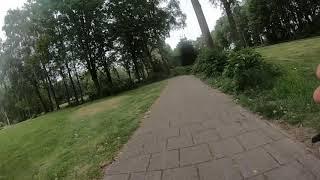 Loopparcours 5.2 km Triathlon Klazienaveen 2019