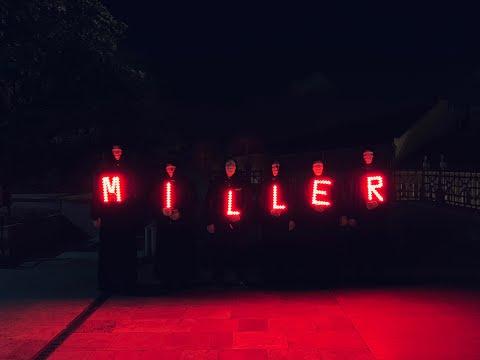 MilLeR - Névtelenek Dala 💀