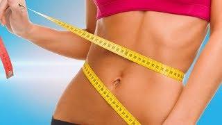 Как похудеть к Новому году. Советует  диетолог М.Гинзбург.