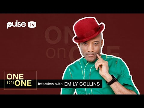 Emmy Collins Interview: Talks about His London-based Menswear Brand | One-On-One Chat  | Pulse TV
