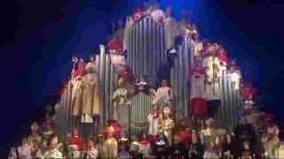 »Tosca« - Trailer (Oper Leipzig)