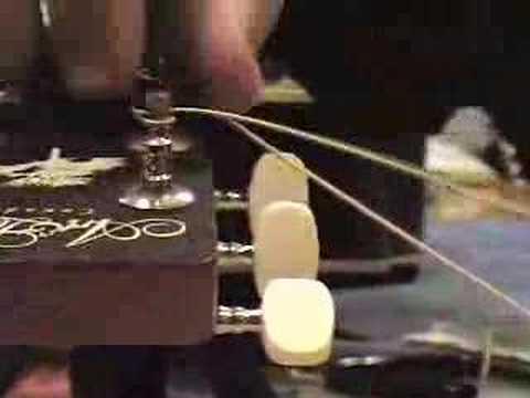 acoustic guitar string change w steve brand youtube. Black Bedroom Furniture Sets. Home Design Ideas