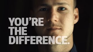 2014 NRL Club Membership TVC: You're the Difference