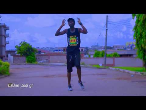 EL   Abaa (Official Dance Video) by One Cedi ByHat Dancer