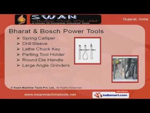 Bosch Power Tools By Swan Machine Tools Pvt. Ltd.
