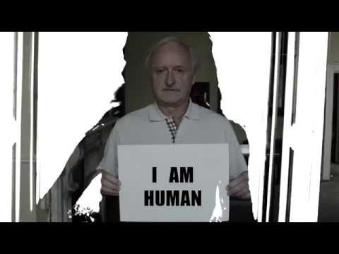 Because I'm Human by Dave Lordan