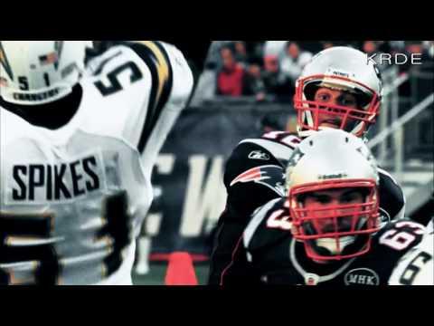 Tom Brady Career Highlights