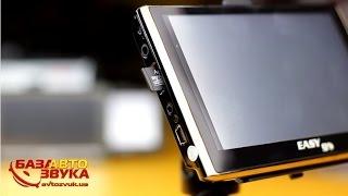 видео Автомобильные навигаторы Garmin