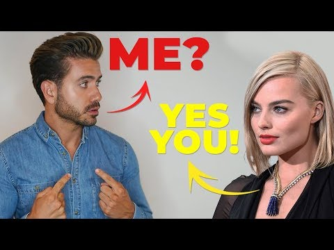 6 Signs She Wants YOU To Talk To Her | Alex Costa - Health