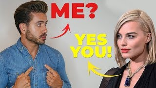 6 Signs She Wants YOU To Talk To Her   Alex Costa