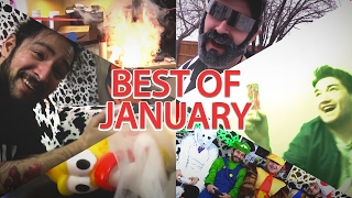 BEST OF COW CHOP • January 2017