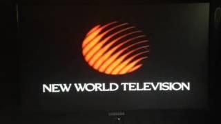 Harvey Matofsky Entertainment/New World Television (1987)